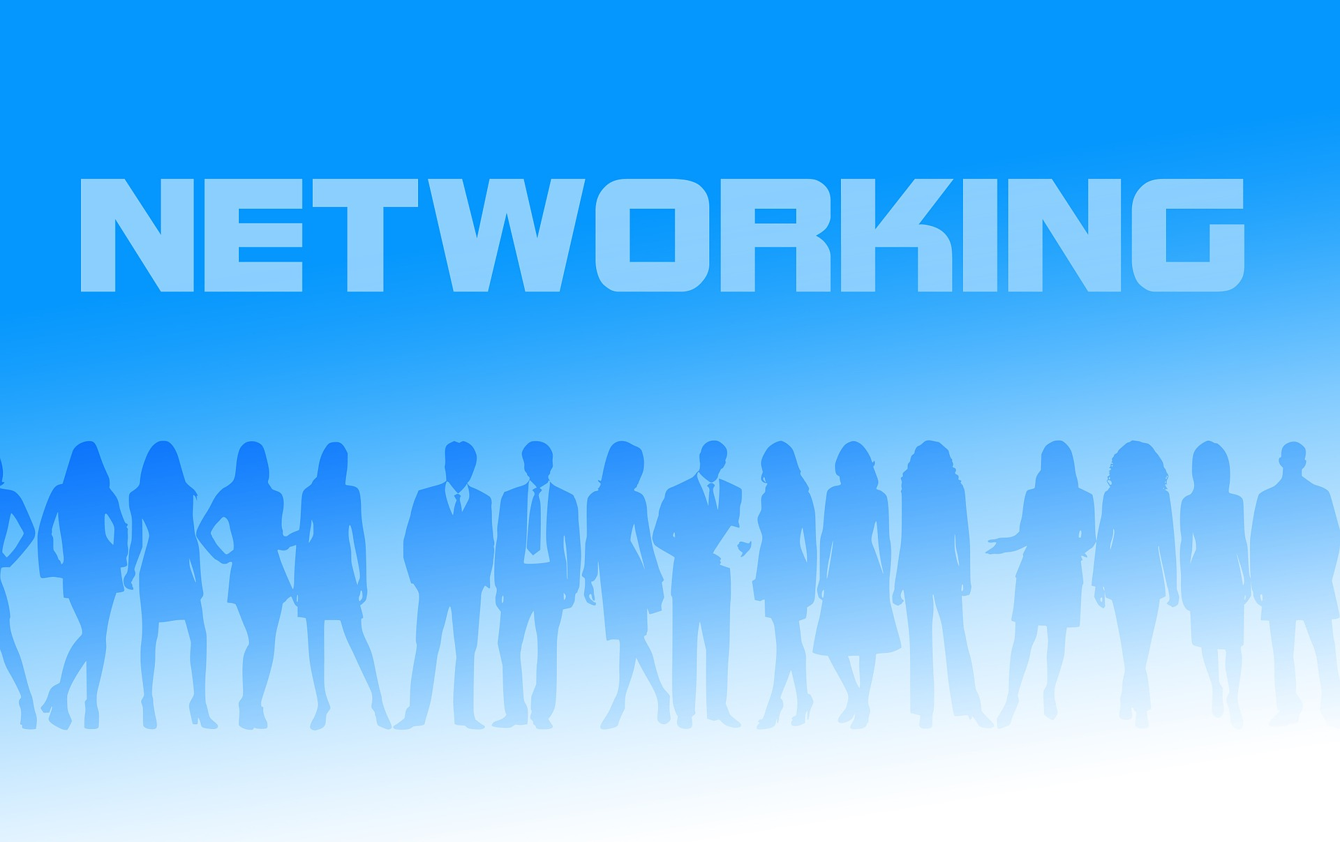 Networking Events Around Peterborough – W/c 4/11/19