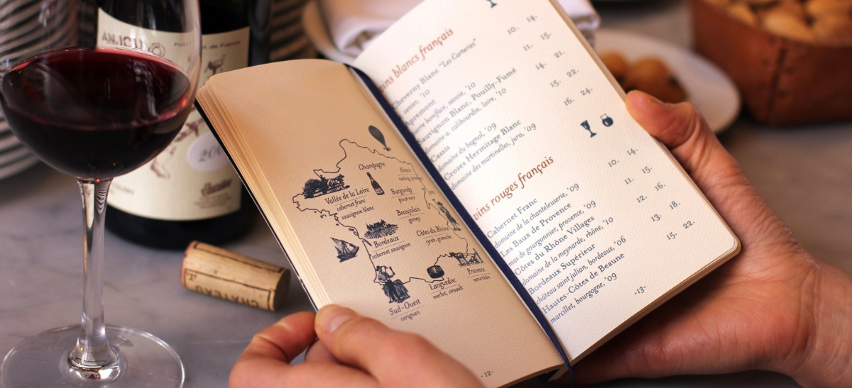 How To Create The Perfect Wine List For Your Pub